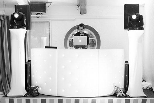 DJ Cannes