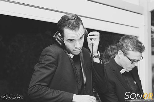 DJ saint raphaël
