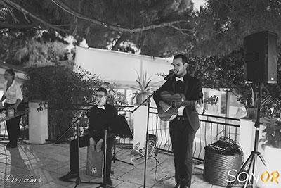 musicien live fréjus