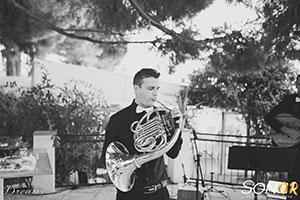 musicien live nice